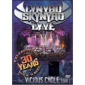 Lynyrd Skynyrd. Lyve