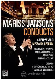 Mariss Jansons conducts Giuseppe Verdi. Messa da requiem