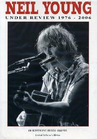 Neil Young. Under Review. 1976 - 2006