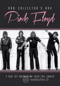 Pink Floyd. DVD Collector's Box (2 Dvd)