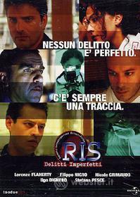 RIS. Delitti imperfetti (3 Dvd)