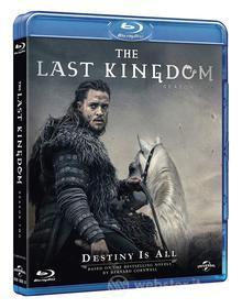 The Last Kingdom - Stagione 02 (3 Blu-Ray) (Blu-ray)