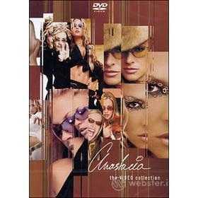 Anastacia. The Video Collection