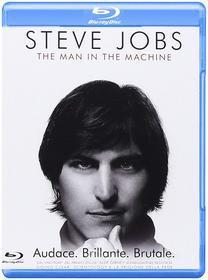 Steve Jobs: The Man In The Machine (Blu-ray)