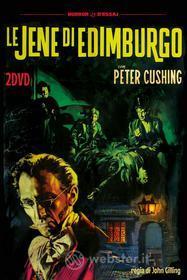 Le Jene Di Edimburgo (2 Dvd)