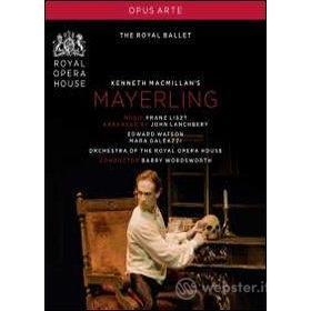 Kenneth MacMillan. Mayerling (Blu-ray)