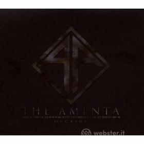 The Amenta - Occasus (Cd+Dvd) (2 Dvd)