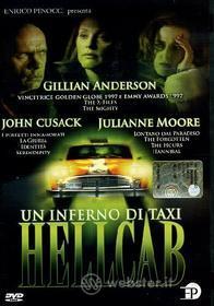 Hellcab - Un Inferno Di Taxi