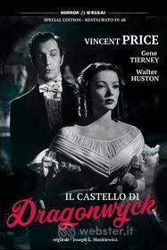 Il Castello Di Dragonwyck (Special Edition) (Restaurato In 4K)