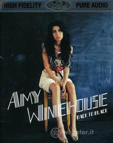 Amy Winehouse - Back To Black (Blu-Ray Audio) (Blu-ray)