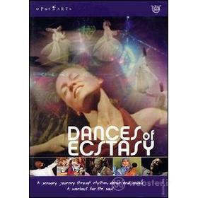 Dances Of Ecstasy (2 Dvd)