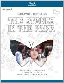 The Rolling Stones - The Stones In The Park (Blu-ray)