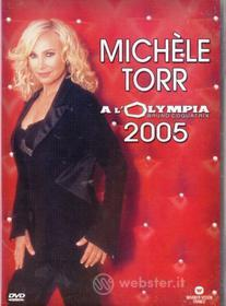 Michele Torr - Olympia 2005