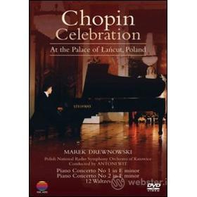 Chopin Celebration. At The Palace Of Lancut, Poland