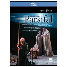 Richard Wagner. Parsifal (2 Blu-ray)