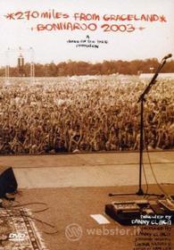 270 Miles From Graceland - Bonnaroo 2003 (2 Dvd)