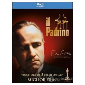 Il padrino (Blu-ray)