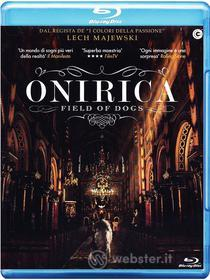 Onirica. Field of Dogs (Blu-ray)