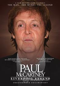 Paul McCartney - Liverpool Legend