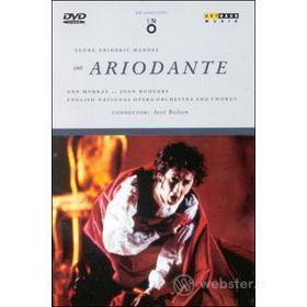 Georg Friedrich Händel. Ariodante