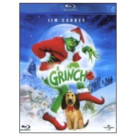 Il Grinch (Blu-ray)