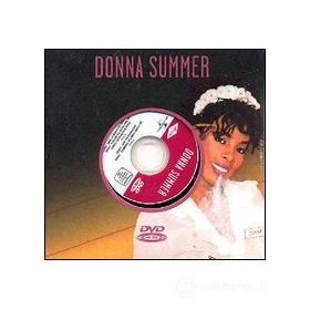 Donna Summer. She Works Hard For The Money