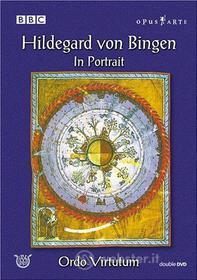 Hildegard Von Bingen. In Portrait. Ordo Virtutum (2 Dvd)