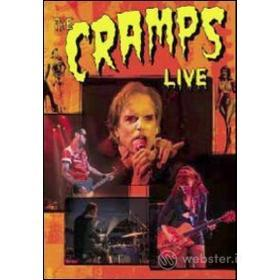 The Cramps. Live At The Lokerse Festival2006