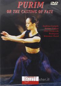 Gyori Balett - Purim Or The Casting Of..