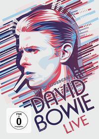 David Bowie - Live - The Tv Broadcasts