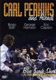 Carl Perkins & Friends. Blue Suede Shoes