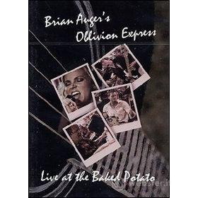Brian Auger's Oblivion Express. Live at the Baked Potato