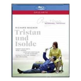 Richard Wagner. Tristano e Isotta (2 Blu-ray)