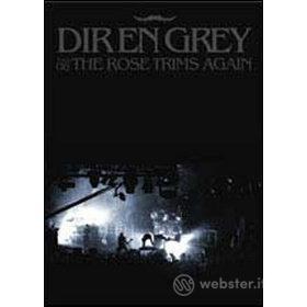 Dir En Grey. The Rose Trims Again