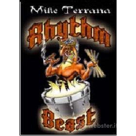 Mike Terrana. Rhythm Beast