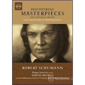 Robert Schumann. Piano Concerto. Discovering Masterpieces of Classical Music