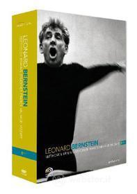 Leonard Bernstein Anniversary Box (5 Dvd)