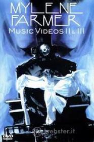 Mylene Farmer. Music Videos II & II