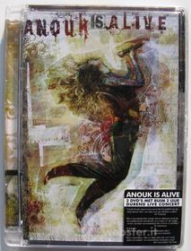 Anouk - Is Alive (2 Dvd)
