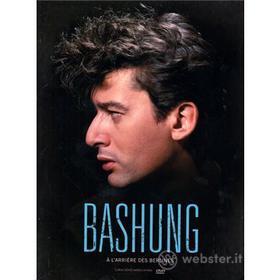 Alain Bashung - A l'Arriere Des Berlines (2 Dvd)