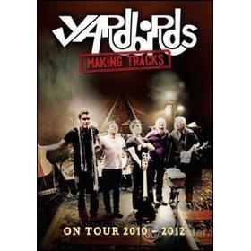 Yardbirds. Making Tracks
