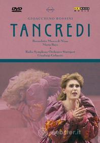 Gioacchino Rossini. Tancredi
