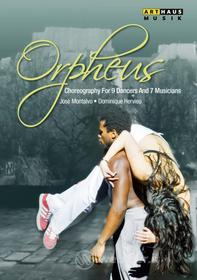 Orpheus. Choreography For 9 Dancers And 7 Musicians