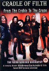 Cradle Of Filth. From The Cradle To The Grave