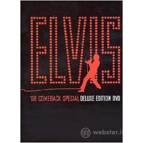 Elvis Presley. '68 Comeback Special (3 Dvd)