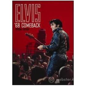 Elvis Presley. '68 Comeback Special (Edizione Speciale)