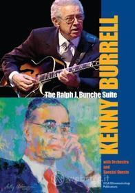 Kenny Burrell - Ralph J. Bunche Suite