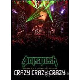 Girugamesh. Crazy, Crazy, Crazy (2 Dvd)