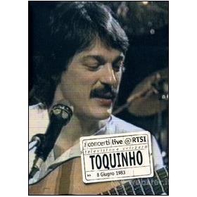 Toquinho. Live @ RTSI