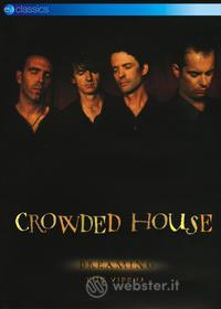 Crowded House. Dreaming. The Videos